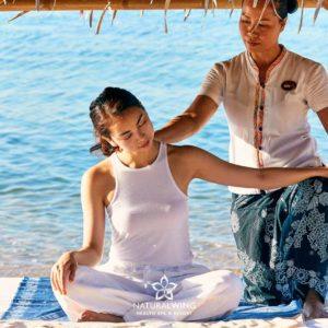 Ancient Spa Package Natural Wing Samui
