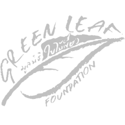Green Leaf Foundation logo