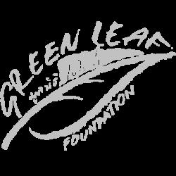 Green Leaf Foundation logo