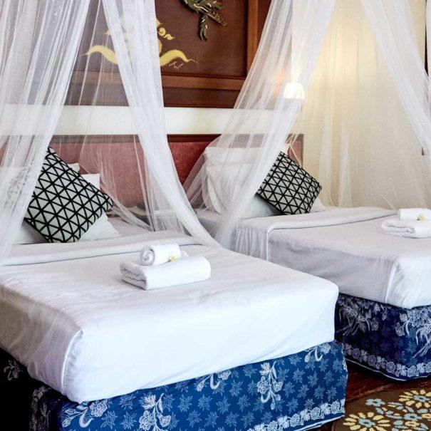Natural Wing Spa Resort Garden Villa Wing Koh Samui