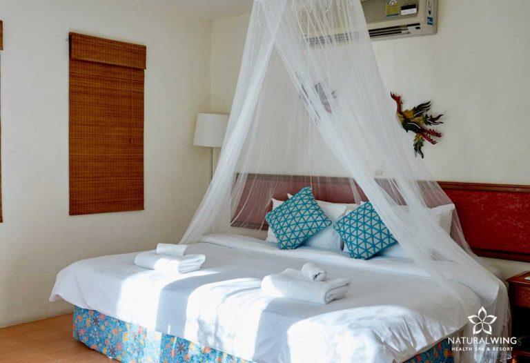 Deluxe Beach Wing Villa Koh Samui