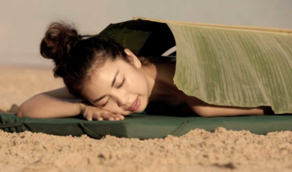Detox Program Natural Wing Spa Koh Samui
