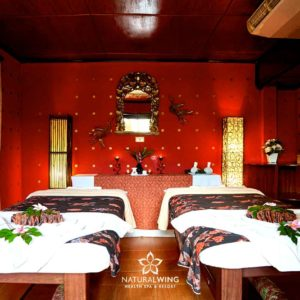 Soaring Sens Spa Package Natural Wing Samui