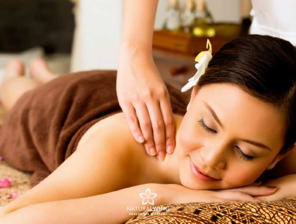 Ten Sense Spa Package Natural Wing Samui