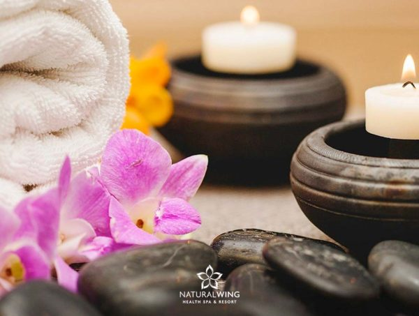 Visitor Delight Spa Package Natural Wing Samui